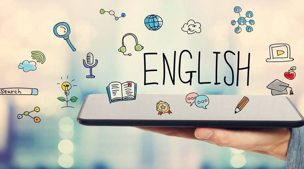Почему английский все популярнее ?