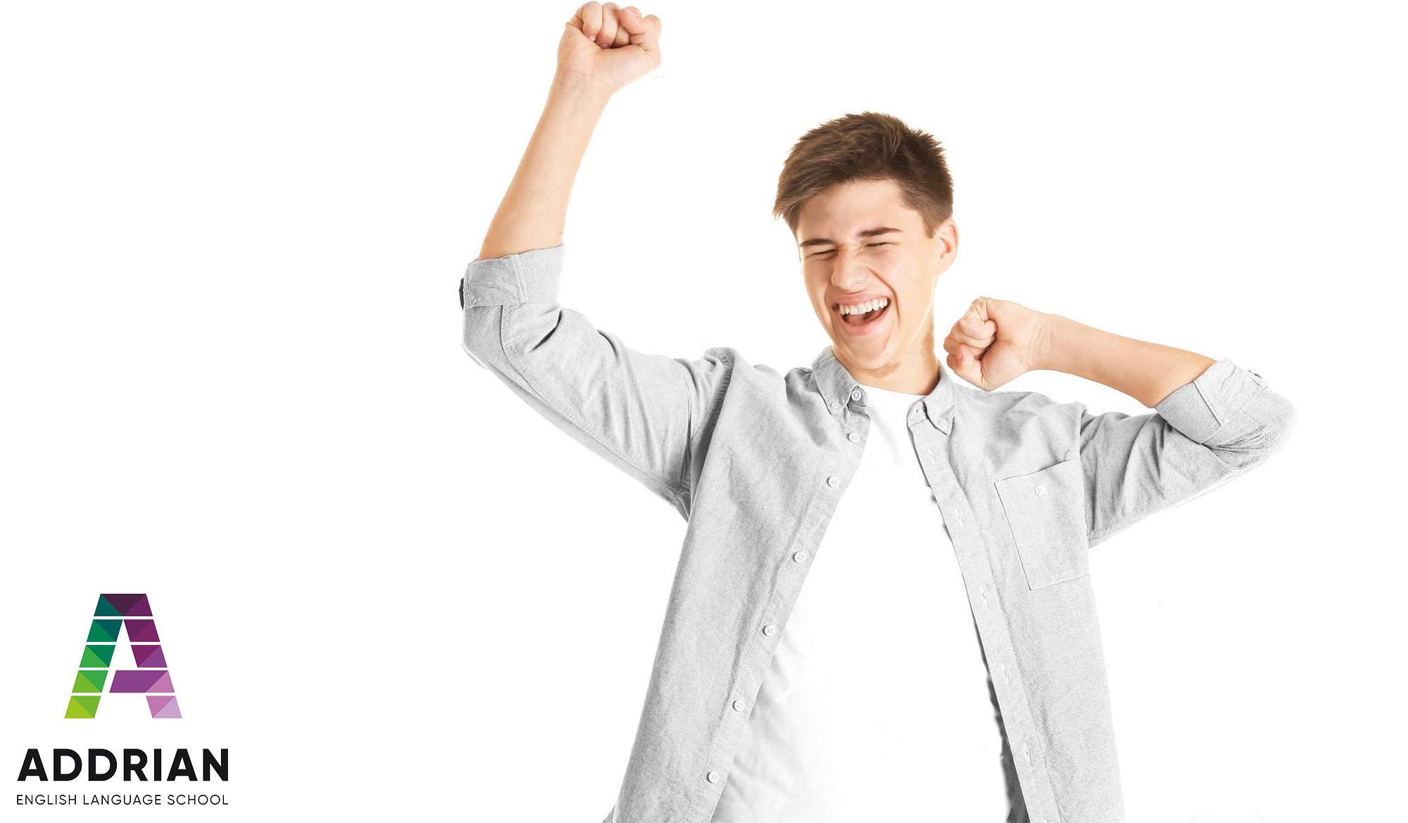Как воспитать счастливого подростка